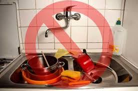 Чистота - лучшее профилактическое средство