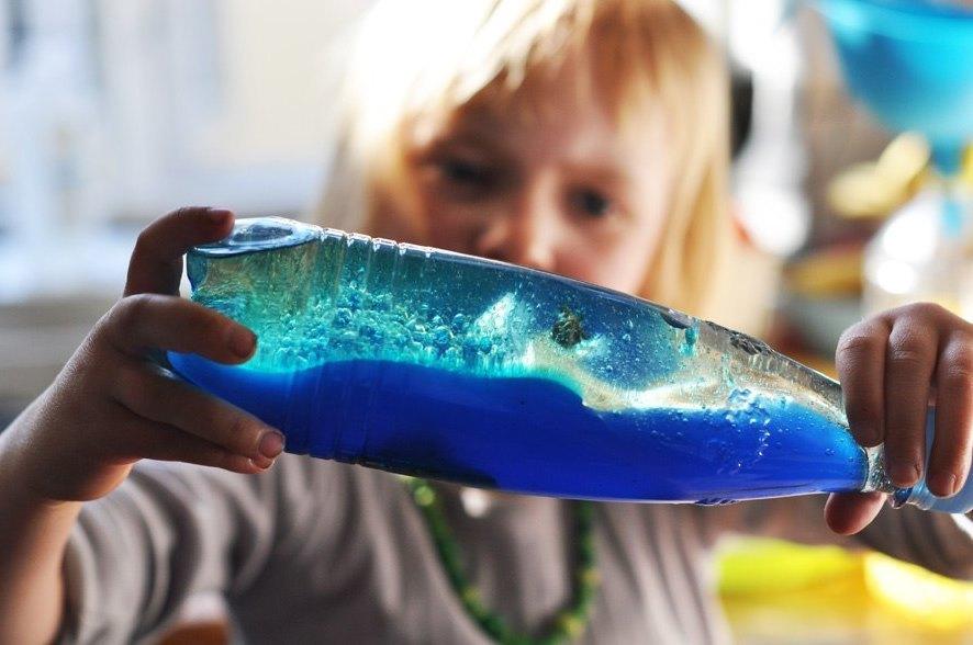 10 идей для развития творческого начала у ребенка
