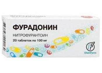 Эффективен ли Фурадонин: отзывы при цистите