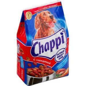 чаппи корм для собак