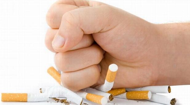 Как избавится от курения народными средствами