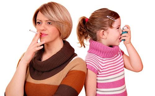 из за чего появляется бронхиальная астма у детей