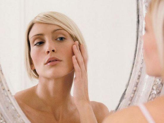 здоровье кожи при поликистозе яичников
