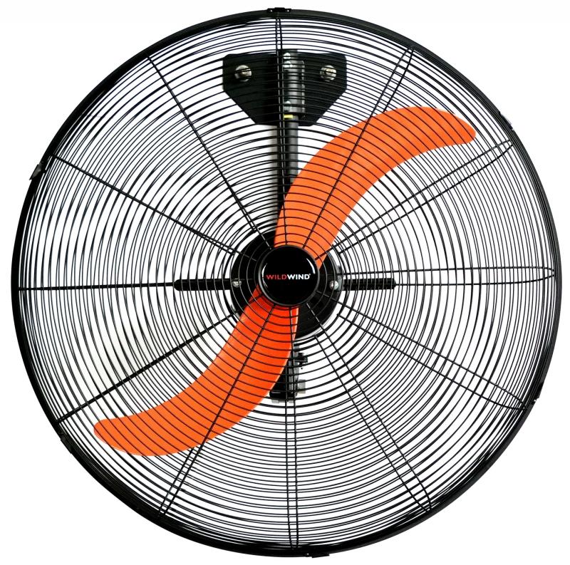 Вентилятор против мышей летучих