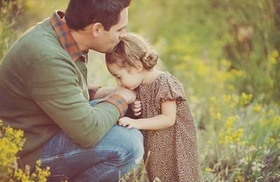 Отец девочки: правила поведения. Роль отца в воспитании дочери