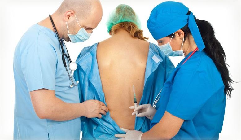Чем опасна эпидуральная анестезия при родах?