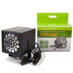 Ультразвуковой отпугиватель грызунов (мышей и крыс) Торнадо 400