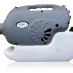 Устройство для распыления горячего и холодного тумана