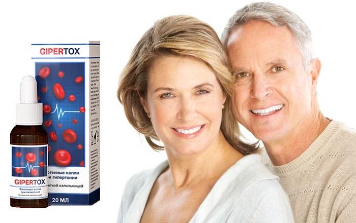 GIPERTOX от гипертонии: поможет безопасно и быстро нормализовать давление!