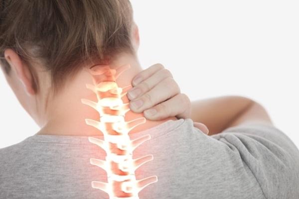 Патологические нарушения шеи