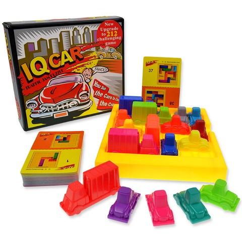 Возьми в дорогу! 15 пазлов и головоломок для детей