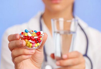Цистит: лечение быстро таблетками