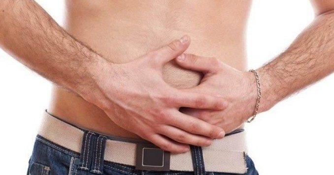 Как проявляется холецистит у мужчин: причины, симптомы и лечение