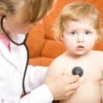 Эффективное лечение детской пневмонии