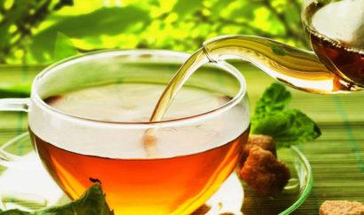 чай от ожирения