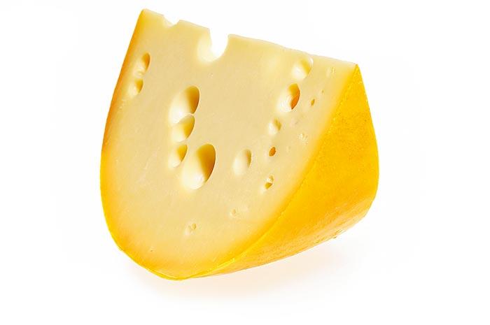 Сыр как приманка для грызунов