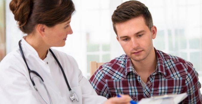 Цирроз печени: симптомы у мужчин и отличительные признаки