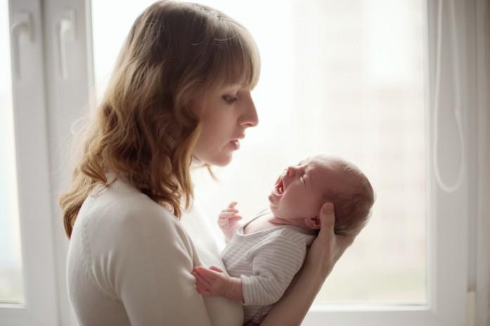 Как помочь новорожденному и грудному ребенку при запоре. Причины и лечение