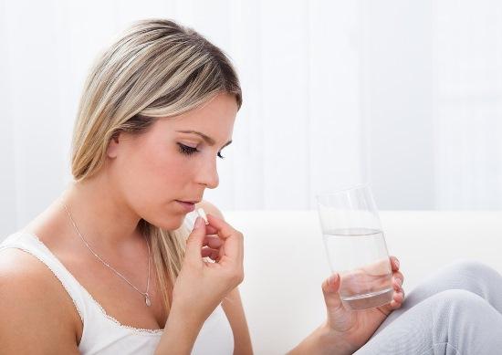 Сиофор и Глюкофаж при СПКЯ