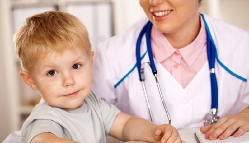 Опасна ли увеличенная Манту у ребёнка?