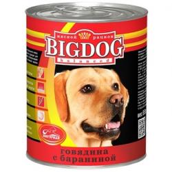 зоогурман bigdog