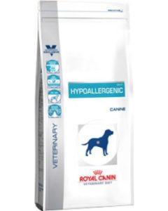 гипоаллергенный корм роялканин для собак
